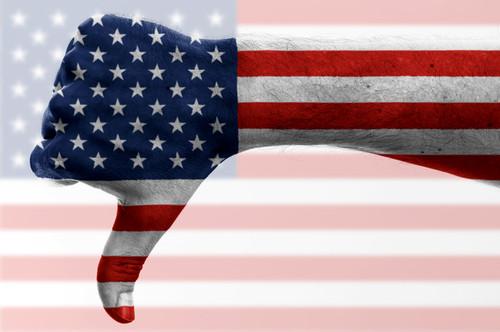Borsa americana crolla in apertura, prezzo petrolio ai minimi dal 2002