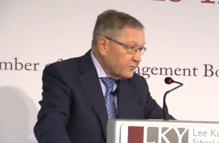 Chi è Klaus Regling, l'uomo a capo del Mes che da dietro le quinte governa l'Europa