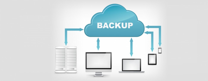 Come fare un buon backup