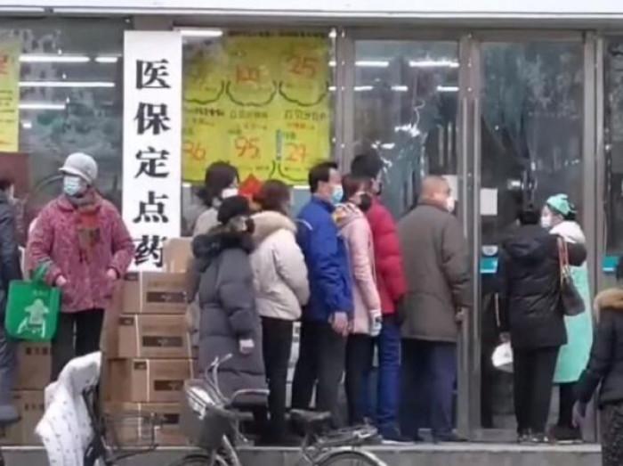Coronavirus, a Wuhan oltre 40 mila morti? L'ipotesi shock in una inchiesta del quotidiano cinese Caixin