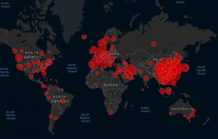 Coronavirus, per l'Oms ora si tratta di pandemia, ecco cosa cambia