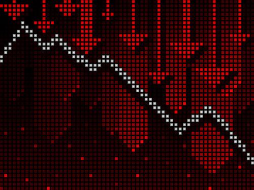 Fino a quando i mercati scenderanno?