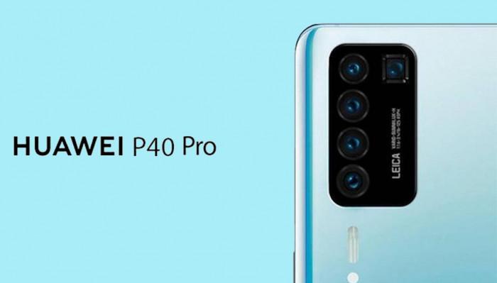 Huawei P40, p40 Pro e P40 Pro+: Huawei lancia le sue tre punte di diamante