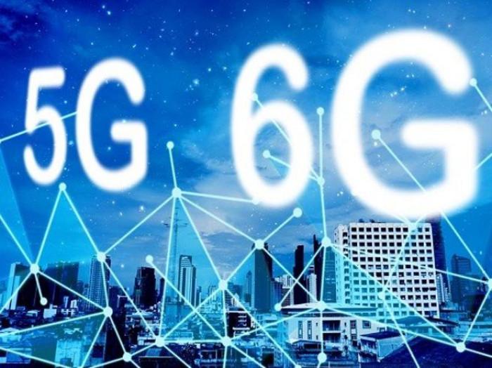 Mentre ci prepariamo a ricevere il 5G si pensa già alla rete 6G