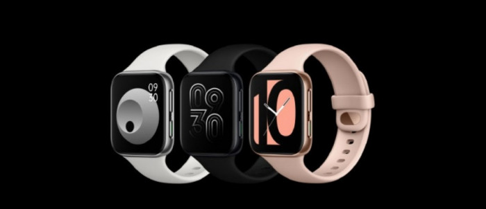 Oppo Watch: presentato ufficialmente. Supporto eSim, NFC e design elegante