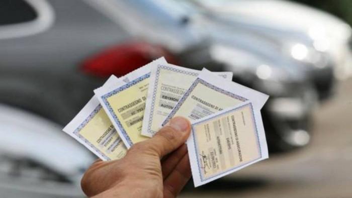 Scadenza RC auto, patenti e revisioni: sospensione dei pagamenti del decreto Cura Italia