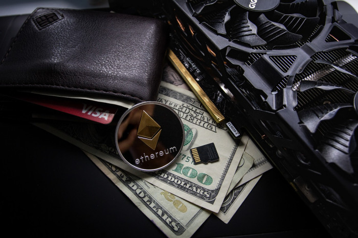 Comprare Ethereum sfruttando lancio di ETH 2.0? Idea trading su ETH
