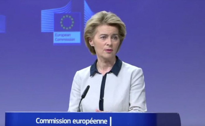 Emergenza coronavirus, l'Ue valuta il Mes leggero e propone SURE per aiutare i disoccupati