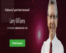 Formazione Trading: I Grandi Trader Internazionali, evento streaming IG con Larry Williams
