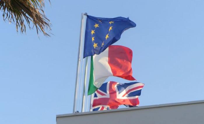 Italexit, secondo il Financial Times l'Italia potrebbe uscire dall'Ue