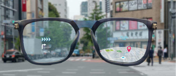 Apple Glass: gli occhiali smart di Apple