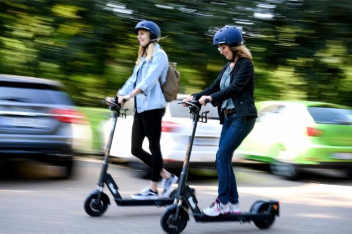 Bonus bici e monopattino fino a 500 euro