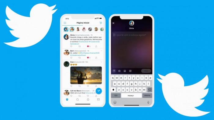Come creare le storie su Twitter, ovvero i Fleet