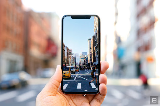 Come fare foto spettacolari con il vostro smartphone