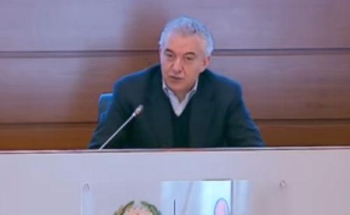 Domenico Arcuri Commissario all'emergenza coronavirus, chi è? Biografia e carriera