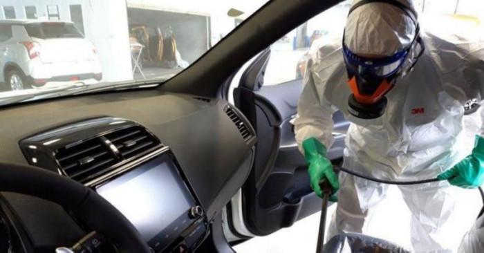 Officine inventano la tassa Covid per sanificare l'auto. Da 20 a 40 euro