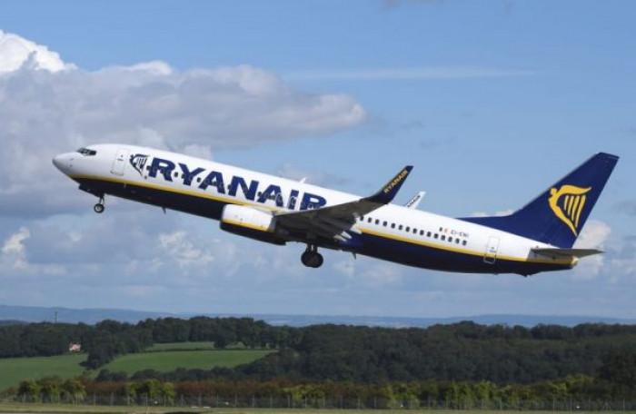 Ryanair torna a volare, da luglio sarà operativo il 40% della flotta della compagnia low cost irlandese