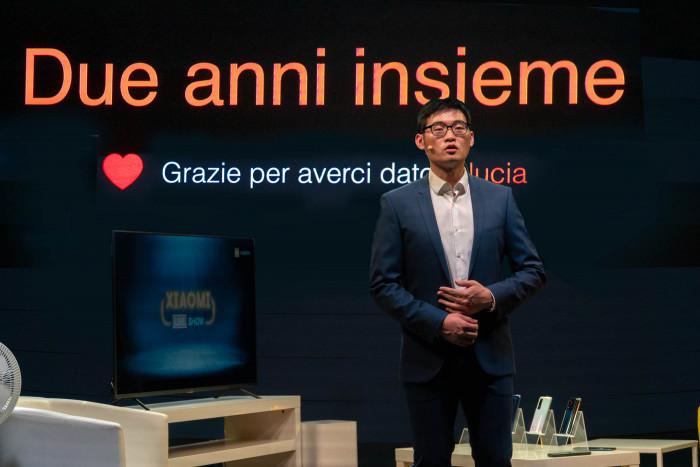 Xiaomi Live Show: il super evento per presentare i nuovi Redmi Note 9, Mi Note 10 Lite e TV Xaomi