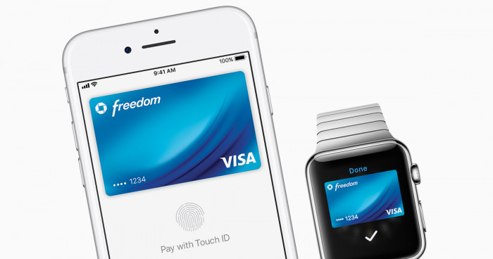 Apple Pay: come funziona e costi