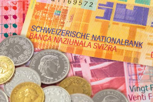 Cambio Euro Franco Svizzero: target 2020 rivisti al ribasso per due motivi