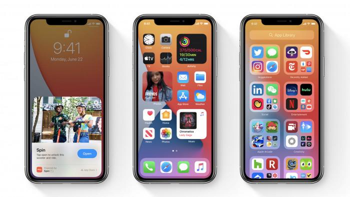 Le 7 funzioni di iOS 14 già esistenti su Android