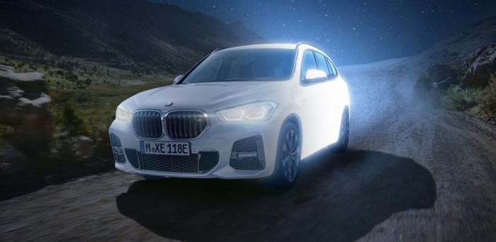 Nuova BMW X1: promozione speciale per il modello ibrido plug-in