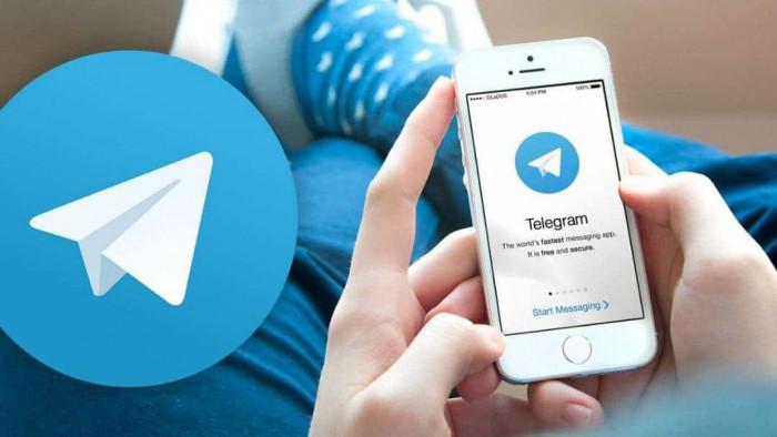 Telegram: arrivano le Reaction ai messaggi