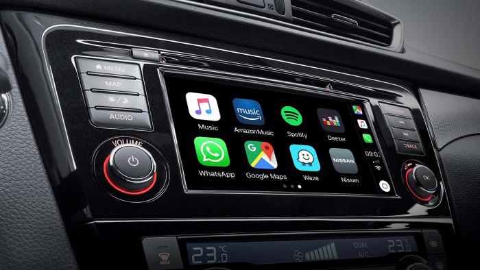 Android Auto: la nuova versione