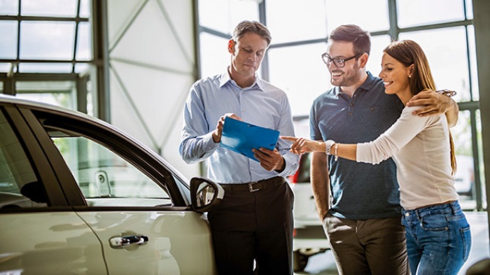 Bonus per l'acquisto di auto e moto dal primo agosto 2020