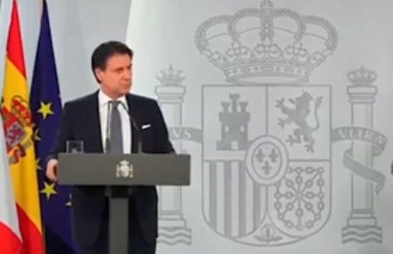 Il Mes non lo userà nemmeno la Spagna, ma nel frattempo Conte ha cambiato idea