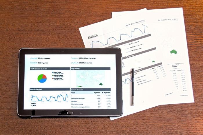 Investire nel tech americano, a giugno boom nel trading online
