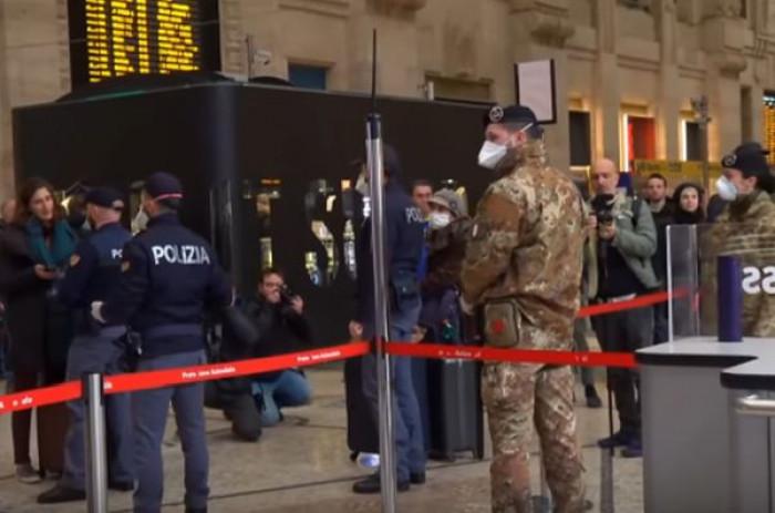 Rischio nuovi focolai in Italia, ma arrivano dall'estero. Per contenerli gli alberghi ci sono ma si usano poco