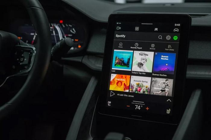 Android Automotive: l'auto diventa smart