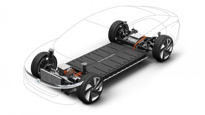 Auto elettriche: autonomia di mille chilometri
