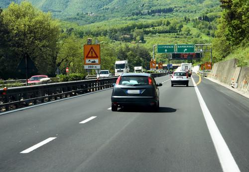 Azioni Atlantia: dopo il crollo di ieri, oggi il rimbalzo? Focus su traffico autostrade