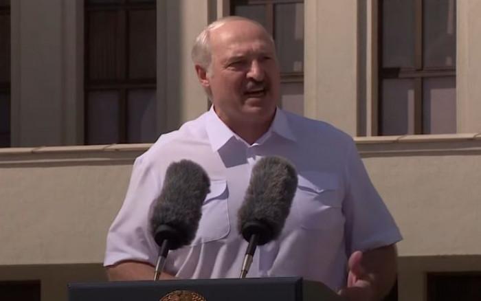 Bielorussia: sale la tensione contro Lukashenko e si attivano le forze Nato, rischio guerra?