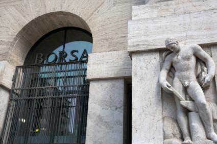Borsa Italiana Oggi (31 agosto 2020): azioni Telecom Italia e Mediobanca sotto esame