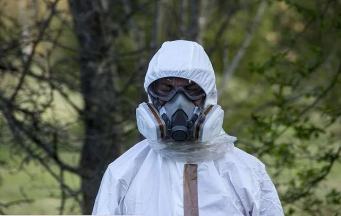 Nucleare, nella mappa di contaminazione incluso anche il Nord Italia