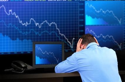 Perchè i traders perdono soldi? Analisi sui motivi interni e esterni