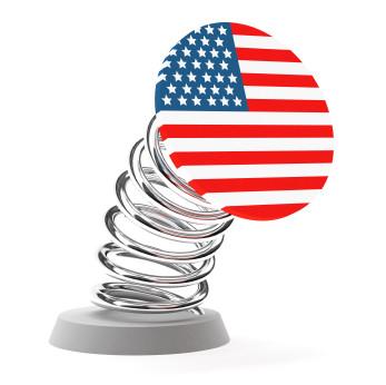 Previsioni economiche Usa 2021: alzate stime su utili per azione S&P 500, torna l'ottimismo