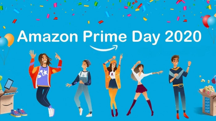 Amazon Prime Day 2020: ecco le offerte dal 13 al 14 ottobre