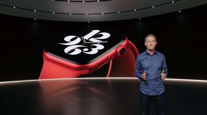Apple: arrivano i nuovi Apple Watch 6 e iPad