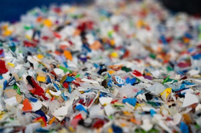 Aumenta l'inquinamento da microplastiche: