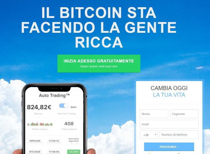 BTi App e BitQH Truffe o funziono? Opinioni e modi sicuri per investire in Bitcoin