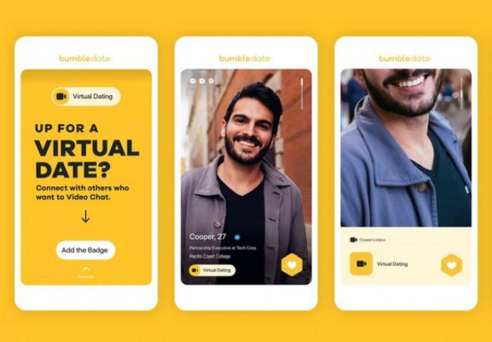 Bumble, la app di incontri per donne rivale di Tinder verso la quotazione a Wall Street