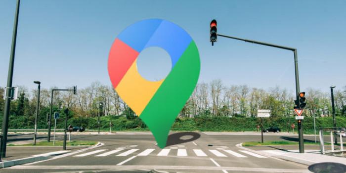 Google Maps: nuovo aggiornamento con i semafori