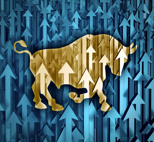 Investire in borsa: la corsa dei tori continuerà per 10 motivi