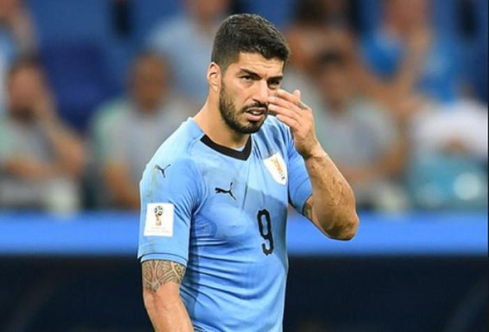Luis Suarez, esame truffa per fargli avere la cittadinanza. Sfuma l'acquisto per la Juventus
