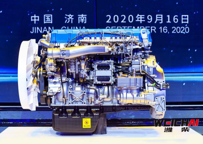 Motori diesel: efficienza migliorata al 50%