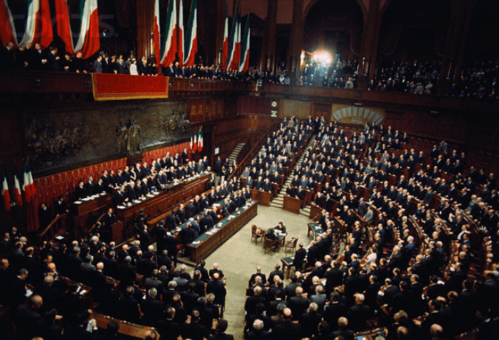 Nuova legge elettorale, approvato in commissione il testo base ma LeU e Italia Viva non partecipano